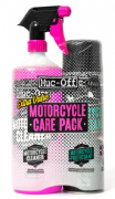 Muc-Off Motorcycle Care Pack M625